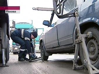 Депутаты отказались увеличивать штрафы за нарушение правил парковки
