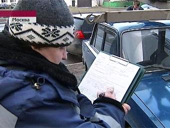 Госдуме предложили в 10 раз увеличить штраф за неправильную парковку