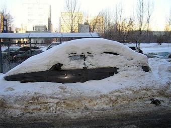 В Томске введут штрафы за длительную парковку