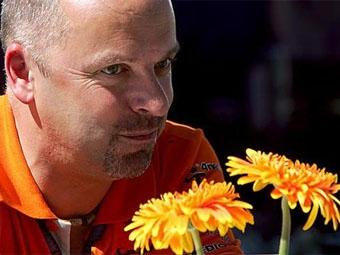 Майк Гаскойн подал в суд на Force India за увольнение
