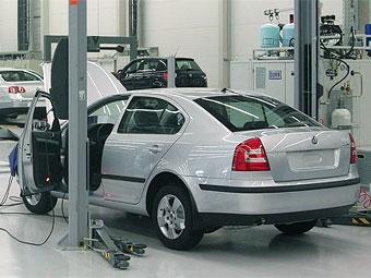К 2015 году иномарки займут 59 процентов рынка выпускаемых в России машин