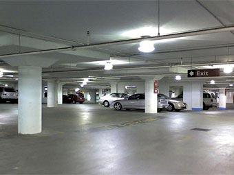 Под Комсомольской площадью появится подземная парковка