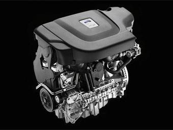 Volvo представила новый пятицилиндровый турбодизель