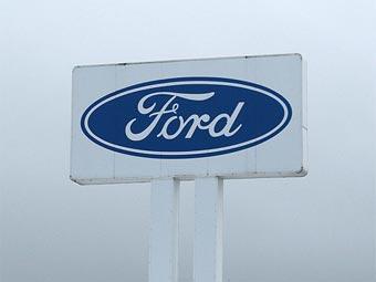 Рабочие российского завода Ford потребовали компенсации в случае сокращений