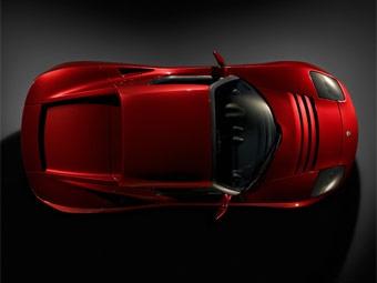 Электромобиль Tesla с кузовом седан появится в 2009 году