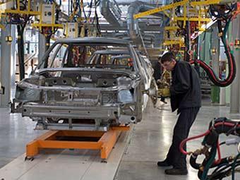На Украине впервые за 50 лет открылся новый автозавод