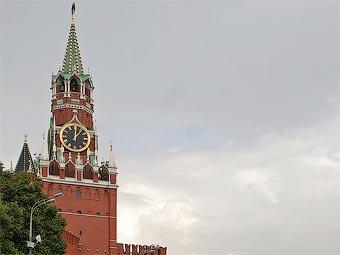 В новогодние праздники в центре Москвы ограничат движение