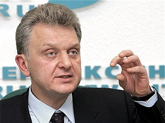 Христенко объявил автопром уязвимой отраслью в условиях кризиса
