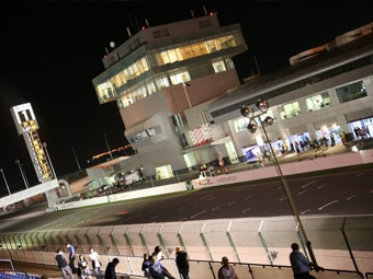 Катар примет ночную гонку Speedcar Series