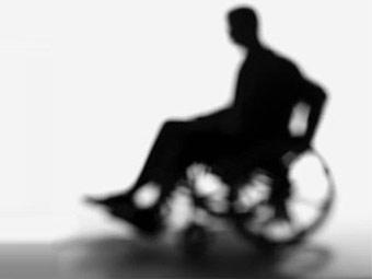 Австралийского инвалида обвинили в вождении кресла-каталки в нетрезвом виде