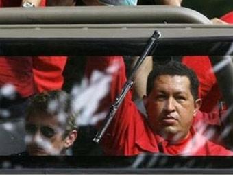 В Венесуэле будут производить автомобили Lada