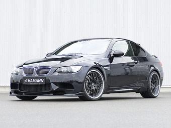 Hamann представил тюнинговый BMW M3