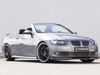 Hamann обновил спорт-пакет для BMW 3-Series Convertible