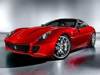 Компания Ferrari разработала суперкар специально для китайцев