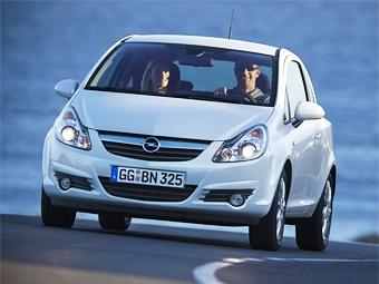 Со следующего года Opel Corsa станет мощнее