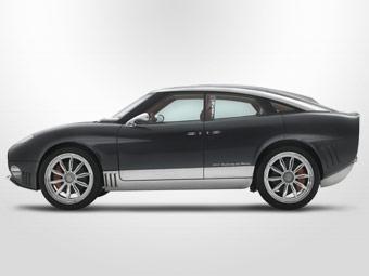 В 2009 году Spyker начнет выпуск 500-сильного внедорожника