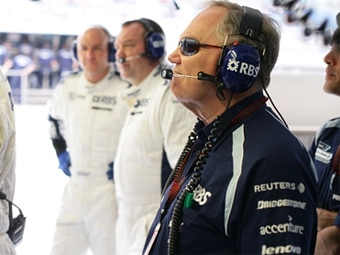 Команда Williams поддержала идею Ferrari о трех болидах на команду
