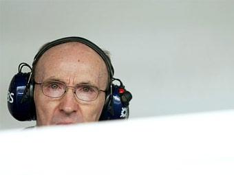 Команда Williams не разрешила Шумахеру провести тесты