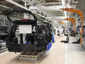 Volkswagen хочет стать системообразущим предприятием России