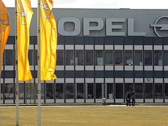 GM объявит свой план спасения Opel в декабре
