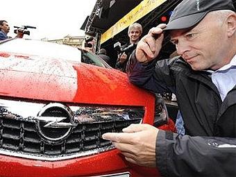 Глава GM Europe уйдет в отставку из-за срыва сделки со Сбербанком