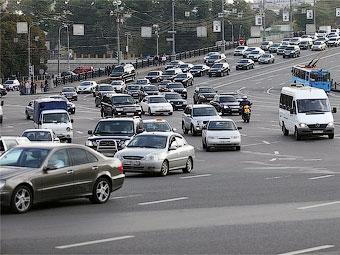 Транспортный налог в Подмосковье увеличится на 10 процентов