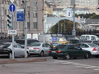 Регионам разрешат увеличивать транспортный налог в 10 раз