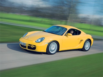 Magna потребует от Porsche 400 миллионов евро за отказ от сотрудничества