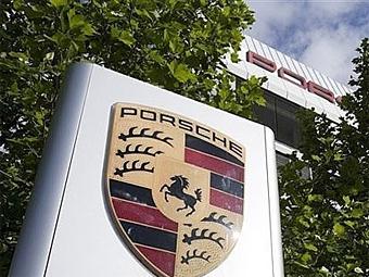 Неудачная попытка купить VW привела компанию Porsche к миллиардным убыткам
