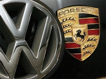 Volkswagen увеличит свою долю в Porsche до 49,9 процента