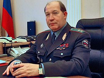 Глава ГИБДД предложил ограничить въезд машин в города