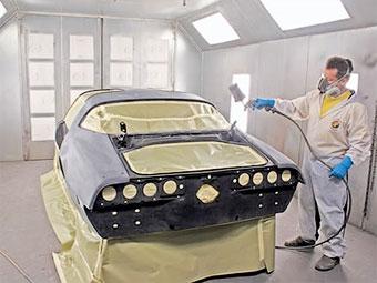 Серебристый остался самым популярным автомобильным цветом в мире