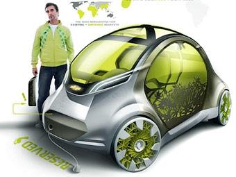 """Евросоюз выделит пять миллиардов евро на """"зеленые"""" машины"""