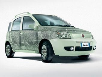 """Fiat получит 400 миллионов евро на """"зеленые"""" машины"""