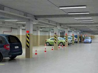 Машиноместа в Москве будут продавать в кредит по 350 тысяч рублей