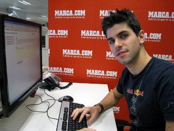 Альгерсуари продлил контракт с командой Toro Rosso
