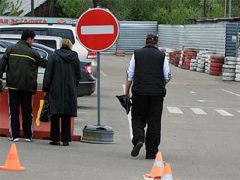 У ФАС появились претензии к лицензированию автошкол