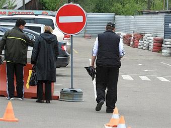 ФАС обнаружила нарушения в требованиях ГИБДД к обучению водителей