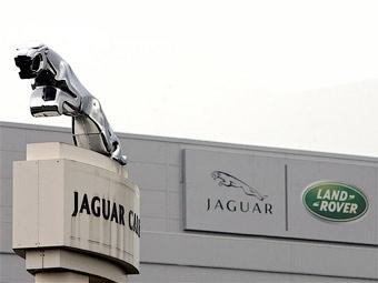 Компания Tata стала убыточной из-за Jaguar и Land Rover