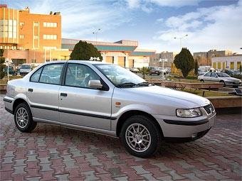 Иранские власти предложили выпускать машины Iran Khodro в Астрахани