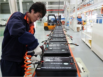 США и Китай будут вместе разрабатывать электромобили