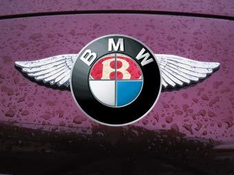 """Американский школьник """"угнал"""" свой BMW, чтобы получить Bentley"""