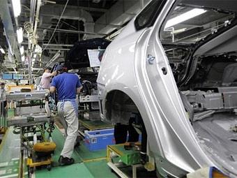За второй квартал Toyota потеряла два миллиарда долларов