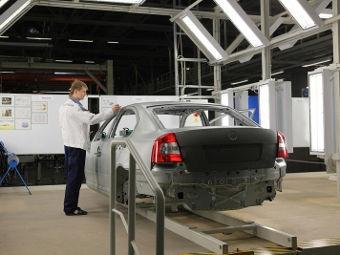 Volkswagen стал лидером по производству автомобилей