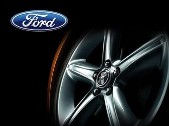 По итогам года Ford может стать крупнейшим автопроизводителем США