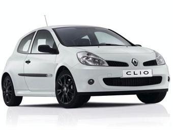 "Renault представил ""бюджетный"" Clio RS"
