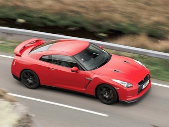 Европейская версия Nissan GT-R стала цивилизованнее