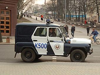 Белорусские гаишники задержали дважды пьяного священника