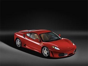 Ferrari покажет преемника суперкара F430 в октябре