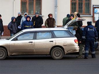 """Автовладельцев призвали пять минут """"погудеть"""" в знак протеста"""
